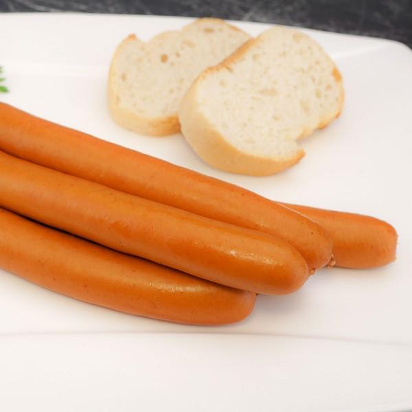 Puten-Käse-Wienis