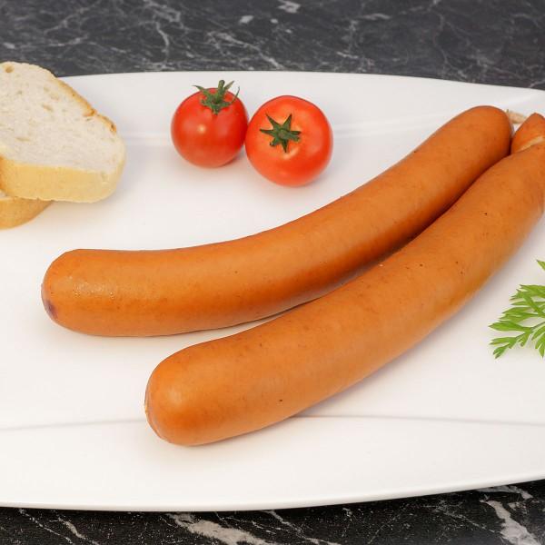 Puten-Bockwurst